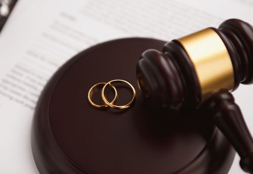 Divorcing and maintaining your B permit: How to proceed
